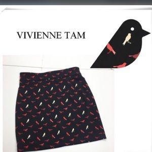 Vivienne Tam skirt